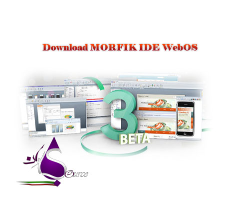 MORFIK IDE WebOS