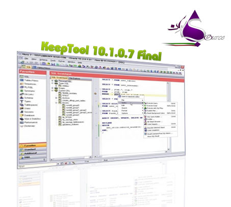 KeepTool-10.1.0