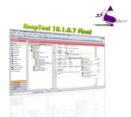 KeepTool-10.1.0