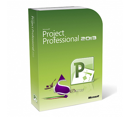 دانلود نرم افزار Microsoft Project Professional 2013