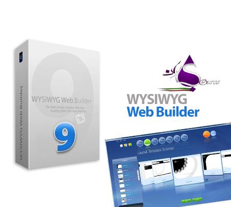 نرم افزار WYSIWYG