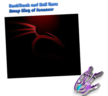 فیلم آموزش BackTrack and Kali Linux Nmap King of Scanners