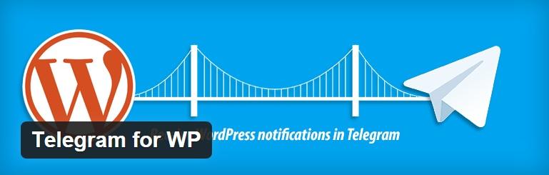 telegram-for-wp-hamyarwp