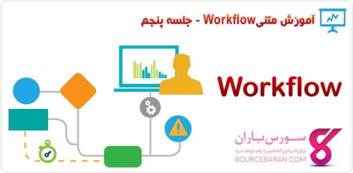 آموزش Workflow – آموزش کار با آرگومان خروجی در Workflow