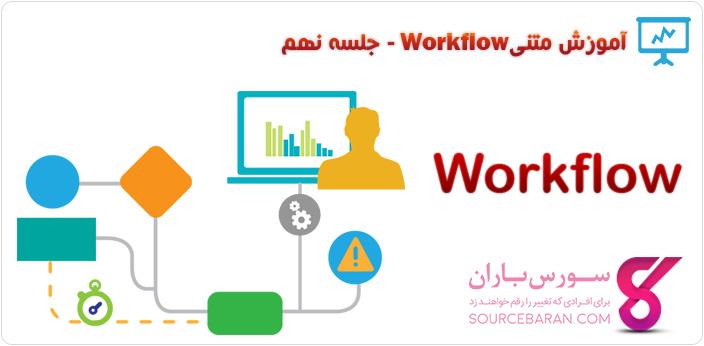 آموزش Workflow – آموزش ساخت اکتیویتی با Bookmark
