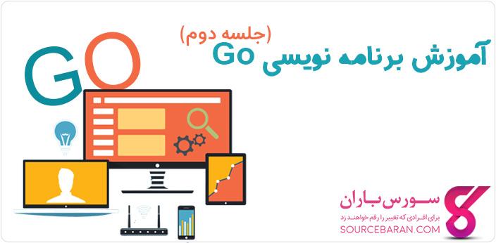 آموزش برنامه نویسی Go – ساختار برنامه نویسی GO