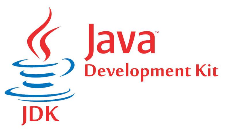 نرم افزار JDK