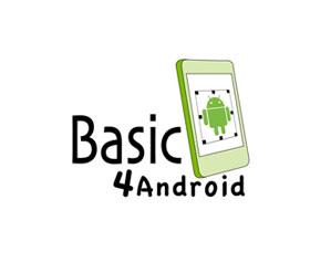 دانلود برنامه Basic4Android8