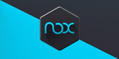 برنامه NOX App Player