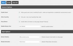 باخبر شدن از موجودی محصولات ووکامرس با WooCommerce Waitlist