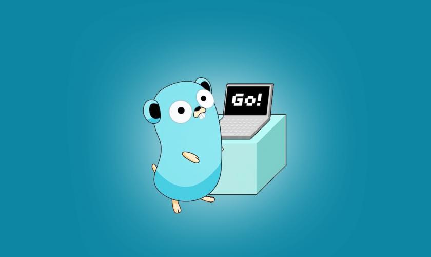 برنامه نویسی Go