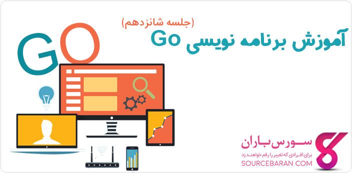 آموزش کار با Recursion در برنامه نویسی GO