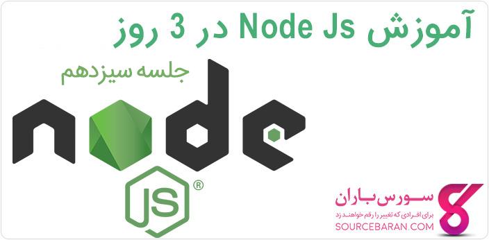 آموزش MongoDB در Node.js