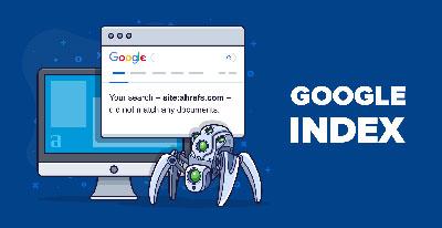 خزش ربات گوگل