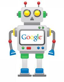 خزنده گوگل