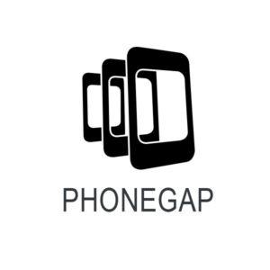 فریمورک Adobe Phonegap