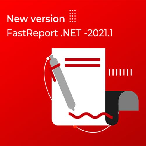 دانلود کامپوننت FastReport.Net.2021.3.17 + کرک